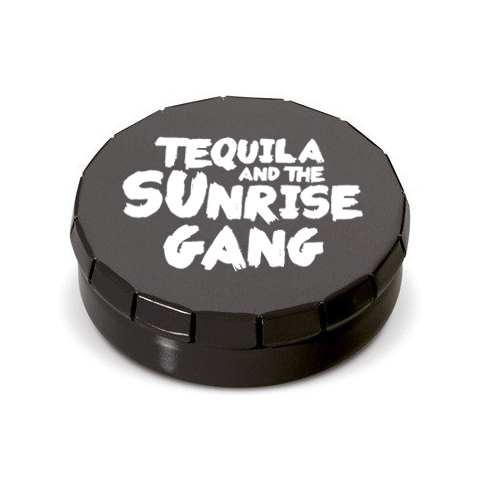 Tequila & the Sunrise Gang - Clipdose