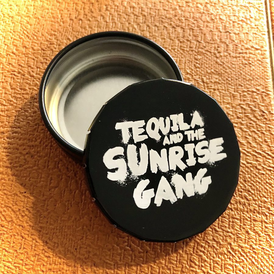 Tequila & the Sunrise Gang - Clipdose 2