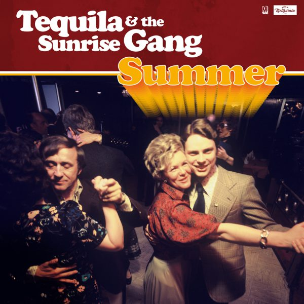 Tequila & the Sunrise Gang – Summer Cover